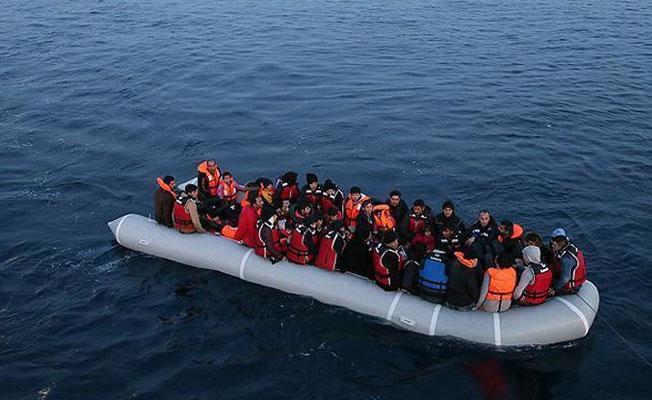AB'den Libya'ya şişme bot yasağı