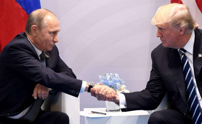 ABD ile Rusya, Suriye'de ateşkes için anlaştı