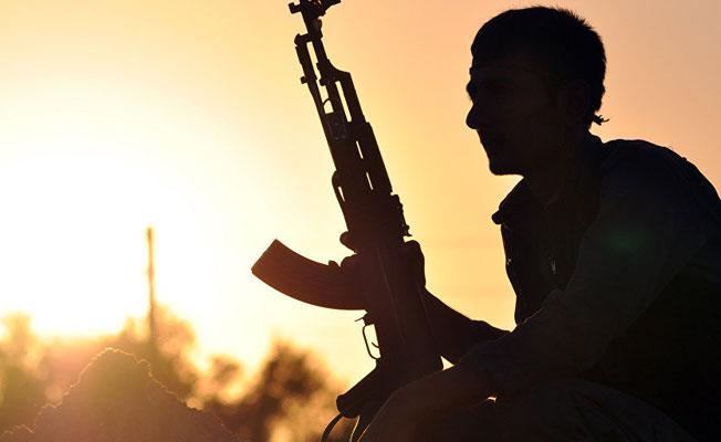 ABD Ordusu'nun dergisi DSG ve Rakka'yı kapağına taşıdı