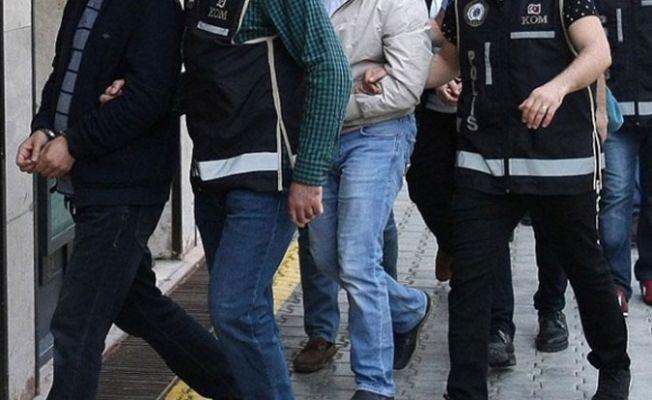 'Adalet Yürüyüşü'ne saldırı iddiası