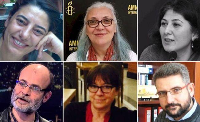 Af Örgütü: Hukuki yollara başvuracağız