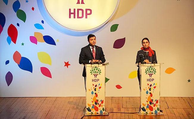 AİHM'den HDP davasına öncelik