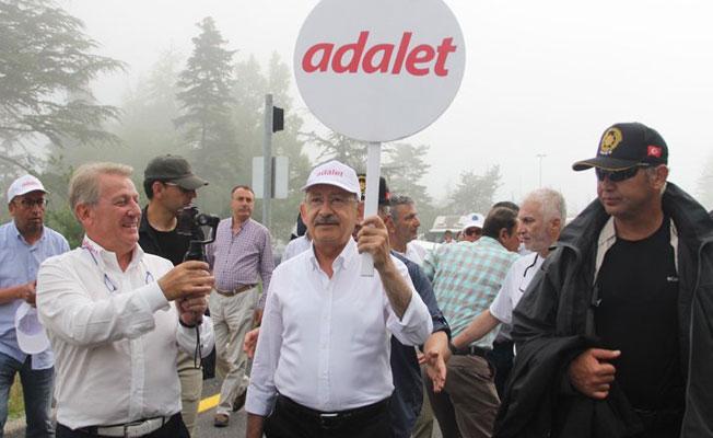 Kılıçdaroğlu, Maltepe mitinginde vereceği mesajı açıkladı
