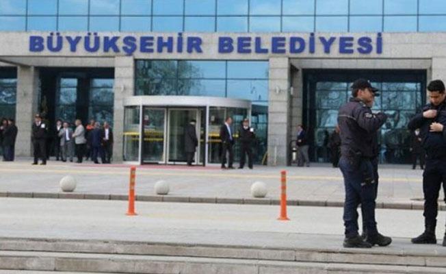 Ankara Büyükşehir Belediyesi'nden 106 kişi ihraç edildi