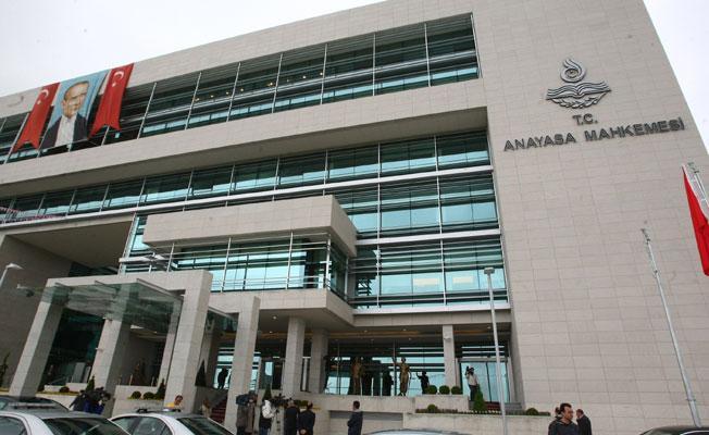 Anayasa Mahkemesi kararına erişim engeli!