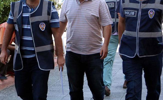 35 gazeteci hakkında ByLock iddiasıyla gözaltı kararı
