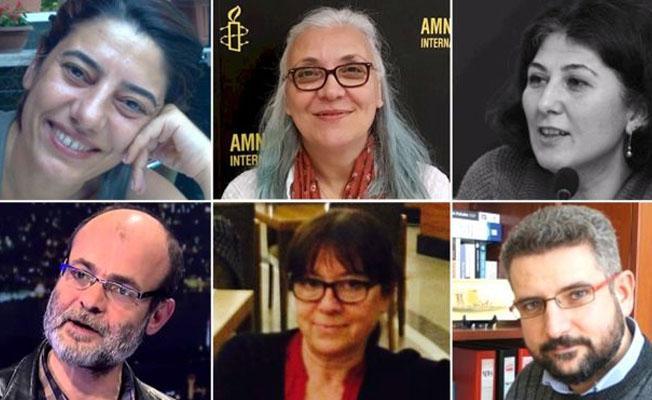 BM'den gözaltına alınan insan hakları savunucuları için işkence uyarısı