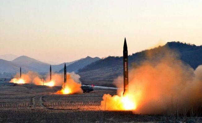 BM, Nükleer Silahların Yasaklanması Anlaşması'nı kabul etti