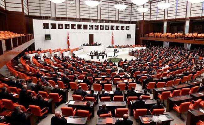 CHP'den iç tüzük değişiklik teklifine şerh: 'OHAL KHK'si niteliğinde'