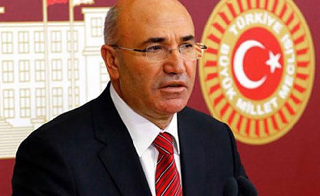 CHP'li Tanal: 3 bakanlık  Menzil tarikatının elinde
