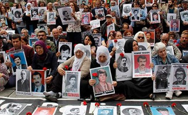 Cumartesi Anneleri: Nuriye ve Semih 122 gündür açlık grevindeler