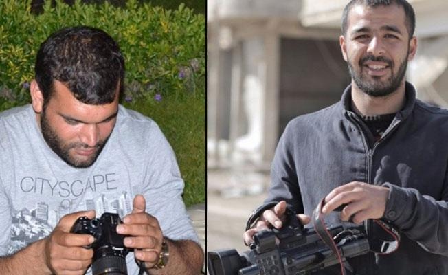Dihaber muhabirleri gözaltına alındı