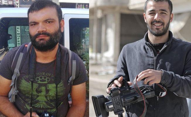 Dihaber'den gözaltındaki muhabirlerine ilişkin açıklama