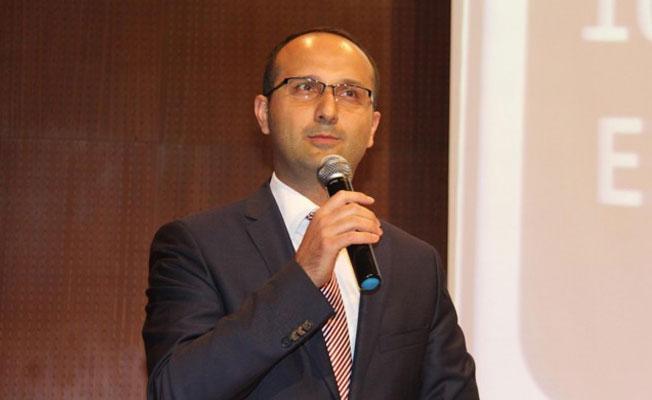 Diyarbakır Vali Yardımcısı 'FETÖ'den gözaltına alındı