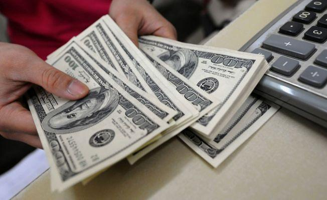 Dolar/TL cari açık verisi sonrası yükseldi