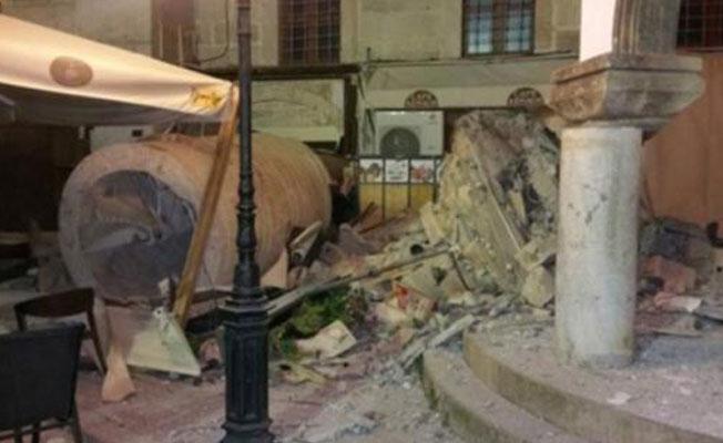 Ege'de deprem: Kos Adası'nda 2 kişi yaşamını yitirdi, yaralılar var