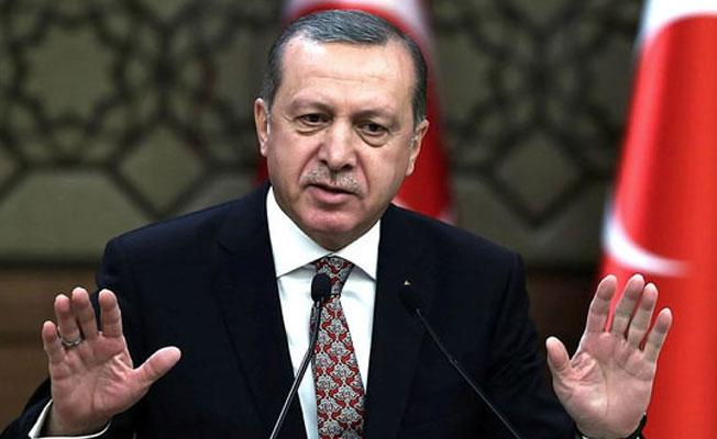Erdoğan:  Turizm açısından 10 gün bayram tatili uygun olur