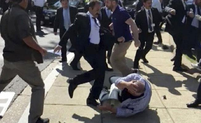 ABD, Erdoğan'ın korumalarına silah satışına izin veren öneriyi geri çekti