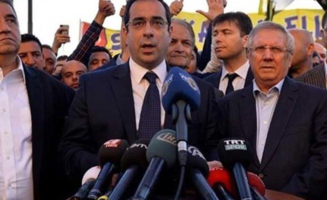 Fenerbahçe'den Fatih Terim açıklaması: Tazminat ödenmesine karşıyız