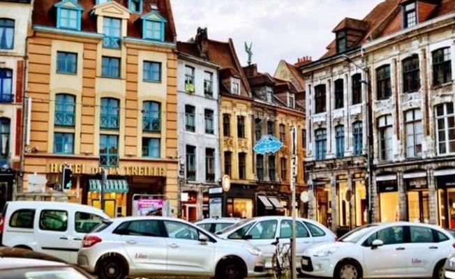 Fransa tüm 'benzinli ve dizel araçları' 2040 itibarıyla yasaklayacak