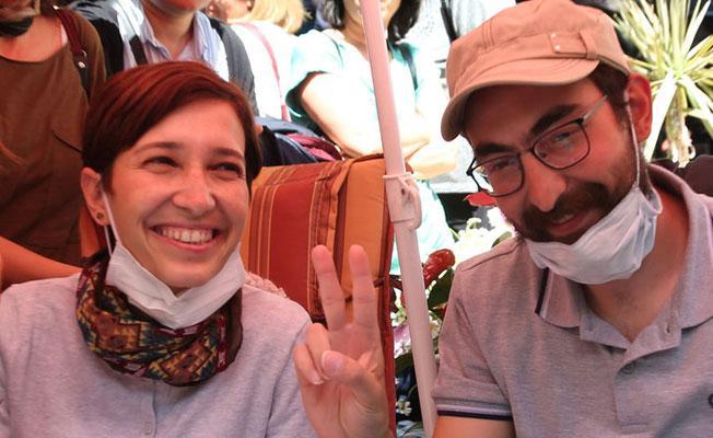 Gülmen ve Özakça'nın avukatı: Hükümetin yaşamlarını gözden çıkarabileceğinin farkındalar