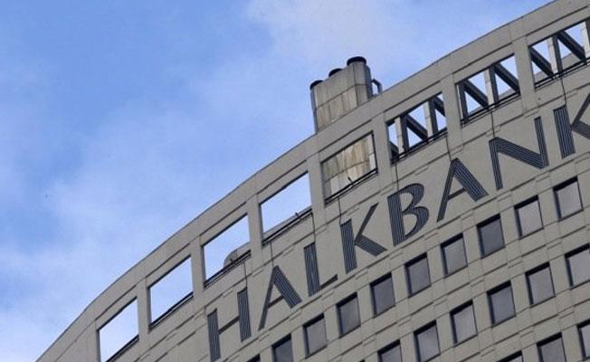 Halkbank'tan Sarraf davasıyla ilgili açıklama