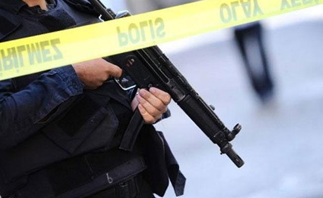 Hatay'da saldırı: İki polis hayatını kaybetti