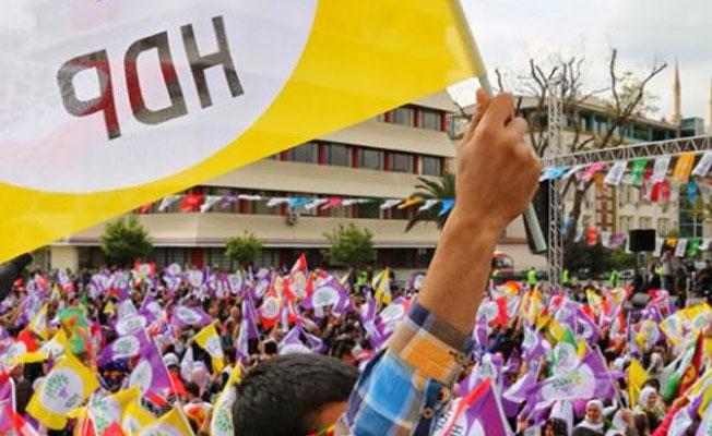 HDP Abbasağa'da 'Demokrasi Şöleni' düzenleyecek
