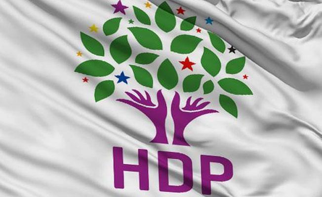 HDP 'Kızılay'da eylem yasağı'nı idari mahkemeye taşıdı