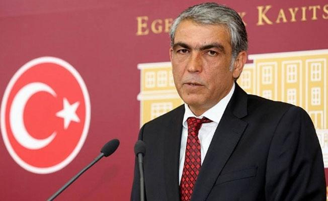 HDP'li Ayhan'a Aziz Güler paylaşımı nedeniyle hapis cezası