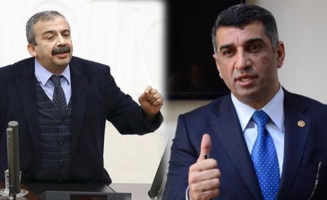 HDP'li Önder'den CHP'li Erol'a: Seçilmeden önce Kandil'e gönderdiğin mesajı anlatacağım
