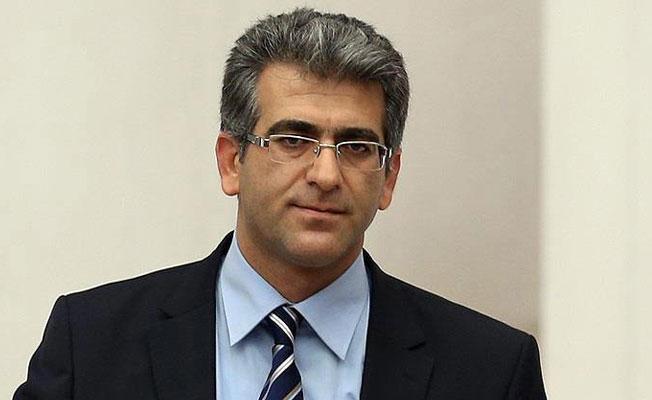 Gözaltına alınan HDP'li Geveri ifadesinin ardından serbest bırakıldı