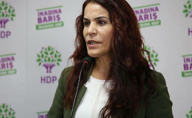 HDP Milletvekili Konca'ya verilen hapis cezası onandı!