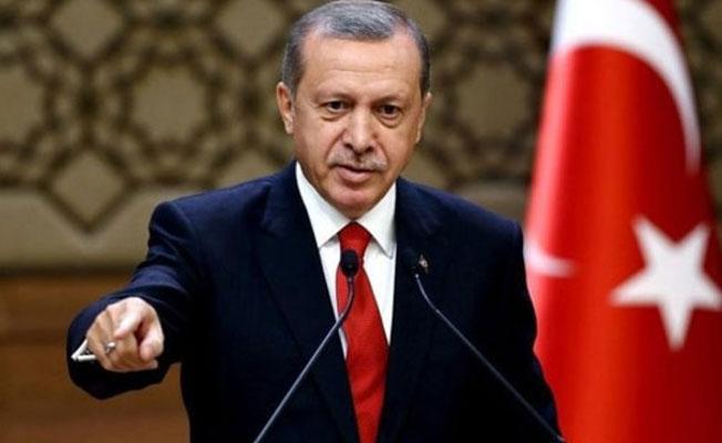 Hukukçular: 'Erdoğan, Demirtaş'ın yargılandığı davalarda yargıya talimat vermiştir'