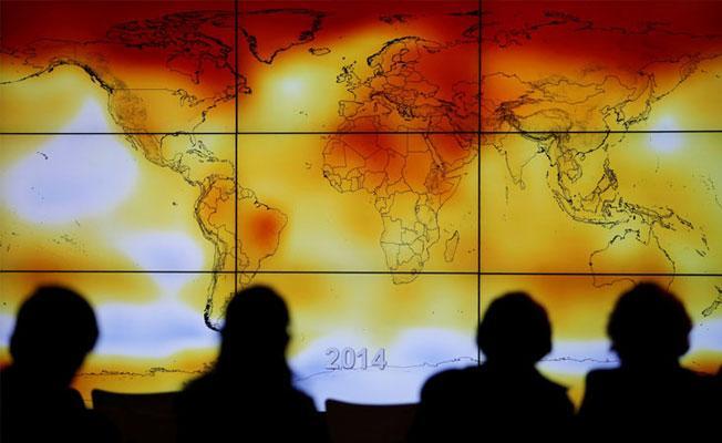 İklim değişikliği raporu: Önlem alınmazsa İstanbul, Kahire gibi olacak