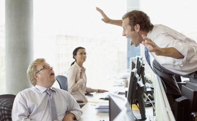 İş yerinde mutluluğun sırrı mizah mı?