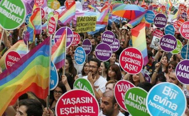 İstanbul 8. Trans Onur Yürüyüşü yasaklandı