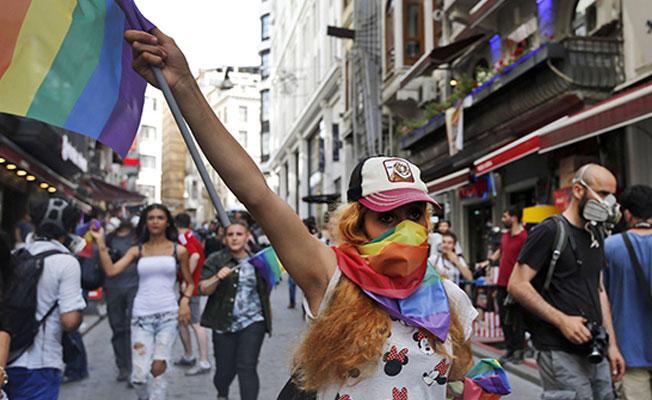 İstanbul LGBTİ: GameOfTrans başlasın