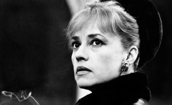 Jeanne Moreau hayatını kaybetti