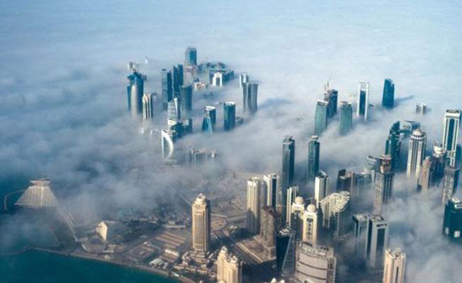 Katar: Tehdit edilemeyecek kadar zenginiz