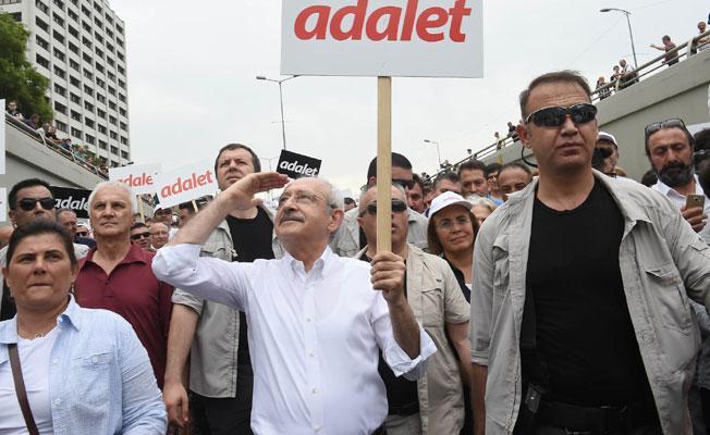 Kılıçdaroğlu: Meclis'teki mücadele daha sert olacak