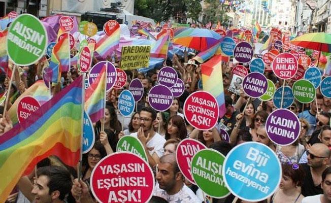 LGBTİ'ler en çok yakınları tarafından saldırıya uğradı