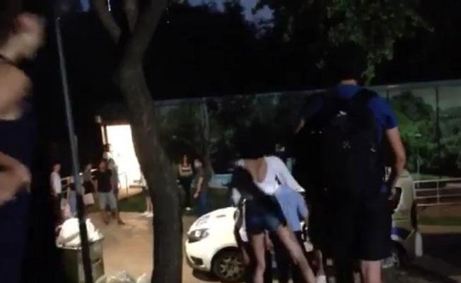 Maçka Parkı'ndaki kadın anlattı: Güvenlik 'Tecavüz edince kim koruyacak diyorsunuz' dedi