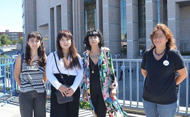 Maçka Parkı'ndaki özel güvenlik tacizi yargıya taşındı