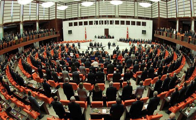 Meclis'e fezleke yağdı: HDP ve CHP'li vekiller hakkında 43 yeni fezleke
