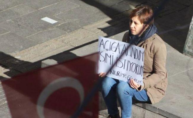 Nuriye Gülmen'in koğuş arkadaşı anlattı: Koşullar işkence gibi