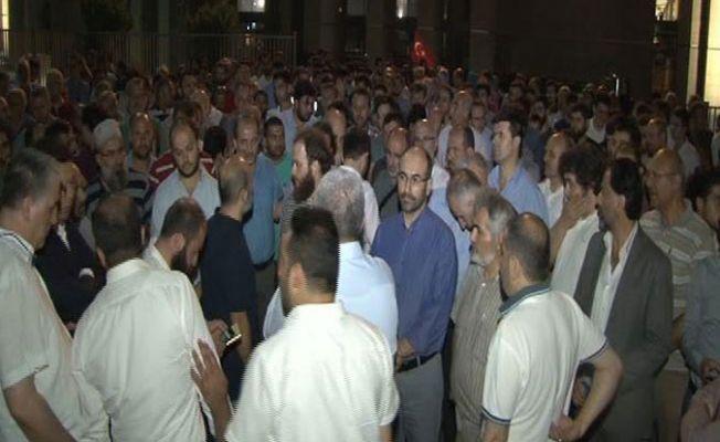 Saadet Partisi İstanbul il yönetim kurulu üyesi, 'FETÖ'den tutuklandı