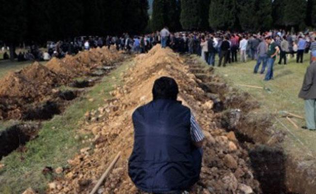 Soma Katliamı davasında adalet için 301 imza