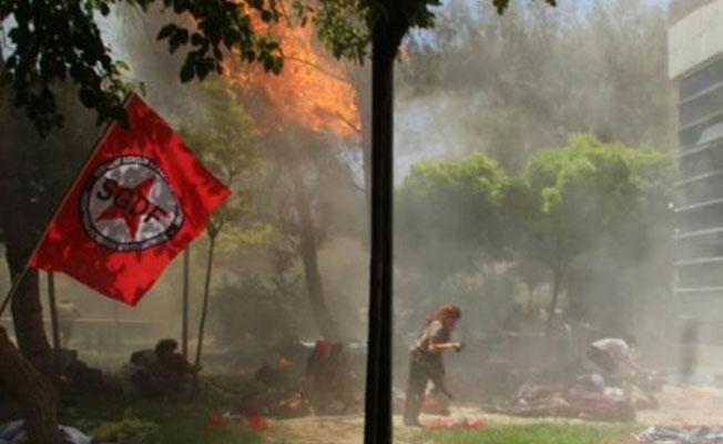 Suruç Katliamı: Polis saldırı bilgisini MİT'e bildirmemiş