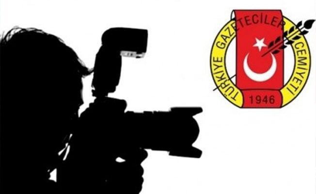 TGC: Basın Özgürlüğü ödülleri verilmeyecek